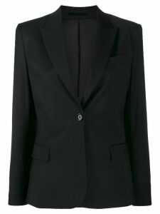 Filippa-K Sasha single-breasted blazer - Black