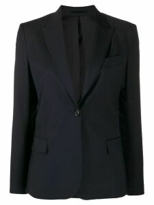 Filippa-K Sasha single-breasted blazer - Blue