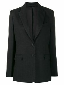 Filippa-K Sonia single-breasted blazer - Black
