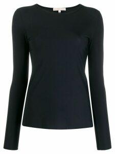 Filippa-K long sleeved dance top - Black