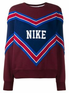 Nike Fleece sweatshirt - Red
