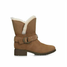 Ugg Bodie - Brown Suede Boots