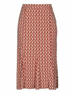 TORY BURCH SKIRTS 3/4 length skirts Women on YOOX.COM