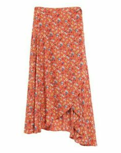 AUGUSTE THE LABEL SKIRTS 3/4 length skirts Women on YOOX.COM