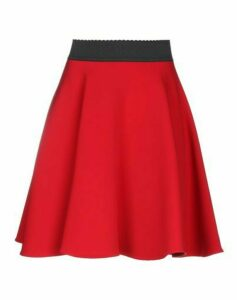 DOLCE & GABBANA SKIRTS Knee length skirts Women on YOOX.COM