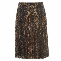 Burberry Burberry Midi Skirt