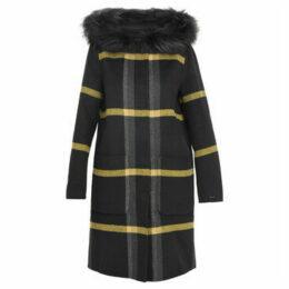 Oakwood  Long woolen coat  women's Coat in Black