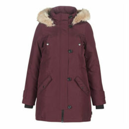 Vero Moda  VMEXCURSION EXPEDITION  women's Parka in Red