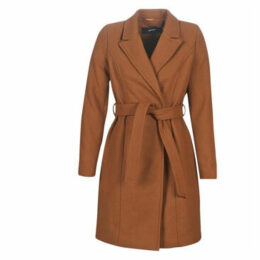 Vero Moda  VMBLAIRE  women's Coat in Brown