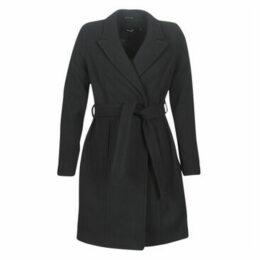 Vero Moda  VMBLAIRE  women's Coat in Black
