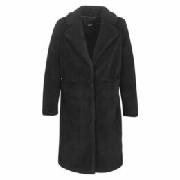 Vero Moda  VMHOLLY  women's Coat in Black