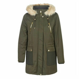 Esprit  099EE1G011-355  women's Parka in Green