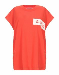 MAURO GRIFONI TOPWEAR T-shirts Women on YOOX.COM