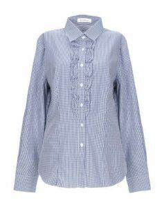 DONDUP SHIRTS Shirts Women on YOOX.COM