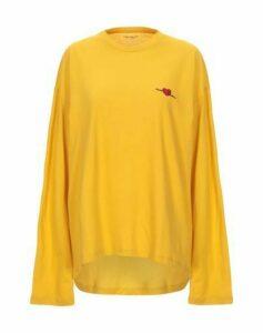 CARHARTT TOPWEAR T-shirts Women on YOOX.COM
