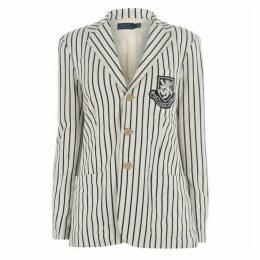 Polo Ralph Lauren Crest Blazer