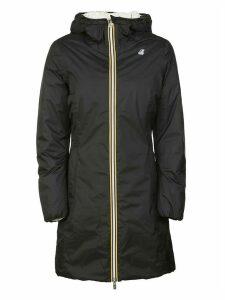 K-Way Charlene Coat