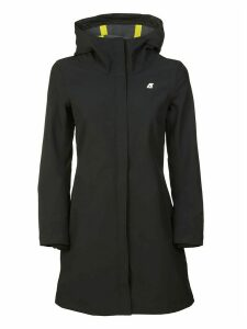 K-Way Stephanie Coat
