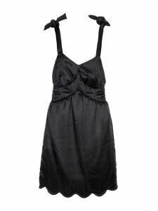 Mm6 Padded Dress