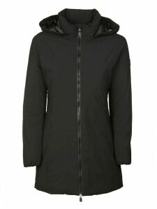 Save the Duck Zipped Coat