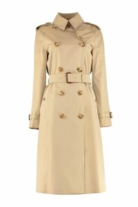 Burberry Heritage The Waterloo Trench Coat