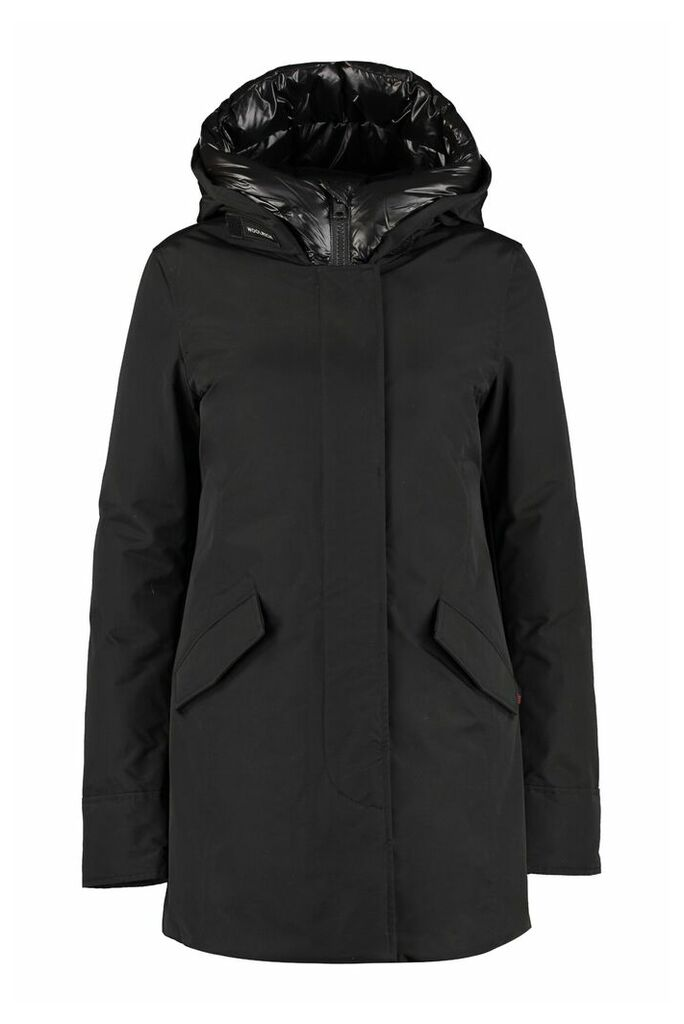Woolrich Hooded Arctic Parka