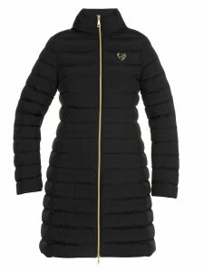 Love Moschino Quilted Coat