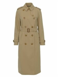 Burberry Waterloo Heritage Trench
