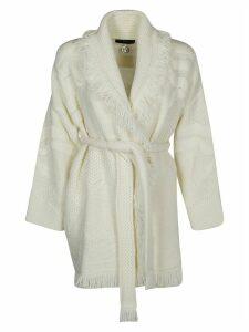 Alanui Belted Cardi Coat
