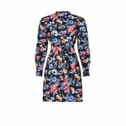 Rebecca Minkoff Floral Trudy Dress