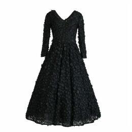 MATSOUR'I - Cocktail Dress Jasmin Black