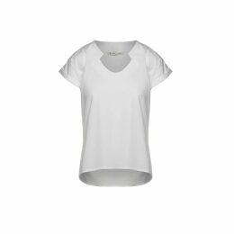 Doyi Park - Big Button Pocket Skirt Dg
