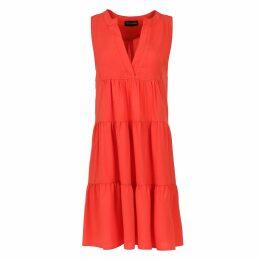 Doyi Park - Oversized Double-Collar Coat Alpaca
