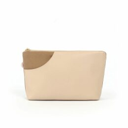 relax baby be cool - Multicolor Midi Skirt With Pockets Blue