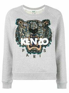 Kenzo Tiger sweatshirt - Grey