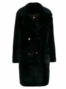 La Seine & Moi Alice coat - Blue