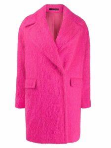 Tagliatore Astrid coat - PINK