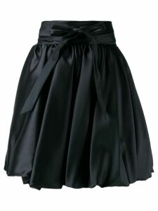 Zuhair Murad high-waisted balloon skirt - Black