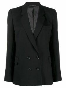 Paul Smith double-breasted blazer - Black