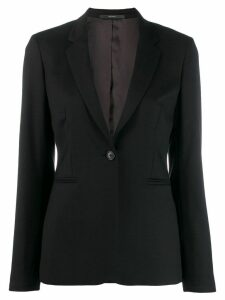 Paul Smith classic slim-fit blazer - Black