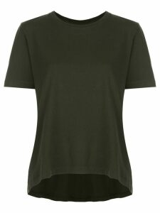 Citizens Of Humanity Lenu short-sleeve T-shirt - Green