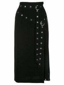 Cinq A Sept Tess skirt - Black