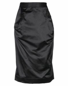 VIVIENNE WESTWOOD ANGLOMANIA SKIRTS 3/4 length skirts Women on YOOX.COM
