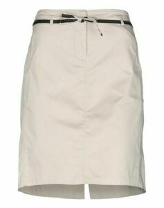19.70 NINETEEN SEVENTY SKIRTS Knee length skirts Women on YOOX.COM