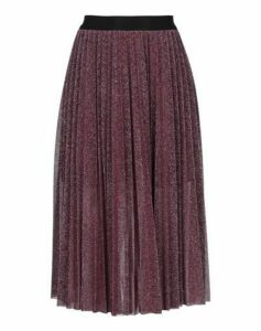 KOCCA SKIRTS 3/4 length skirts Women on YOOX.COM