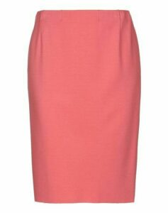 HARRIS WHARF LONDON SKIRTS Knee length skirts Women on YOOX.COM