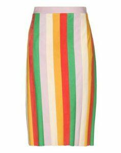 STOULS SKIRTS 3/4 length skirts Women on YOOX.COM