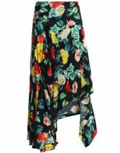 PREEN by THORNTON BREGAZZI SKIRTS Knee length skirts Women on YOOX.COM