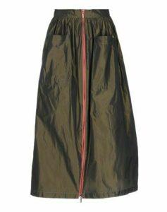VICARIO 5® SKIRTS 3/4 length skirts Women on YOOX.COM