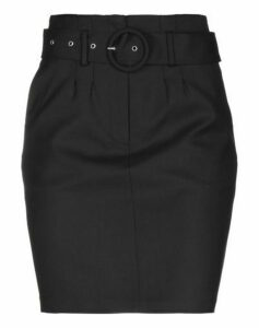 LES COYOTES DE PARIS SKIRTS Knee length skirts Women on YOOX.COM